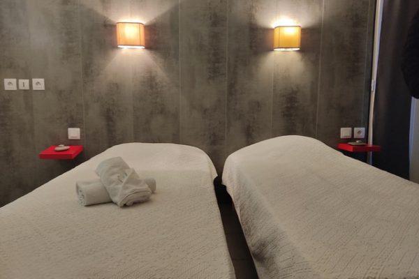 location hotel à velaux