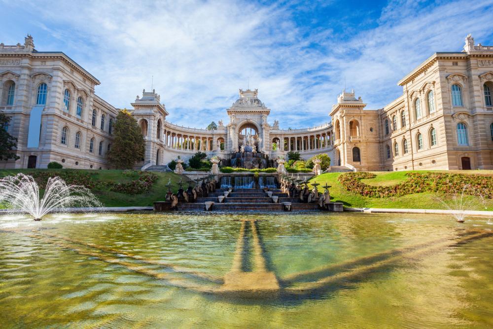 beaux musées à visiter dans les Bouches du Rhône