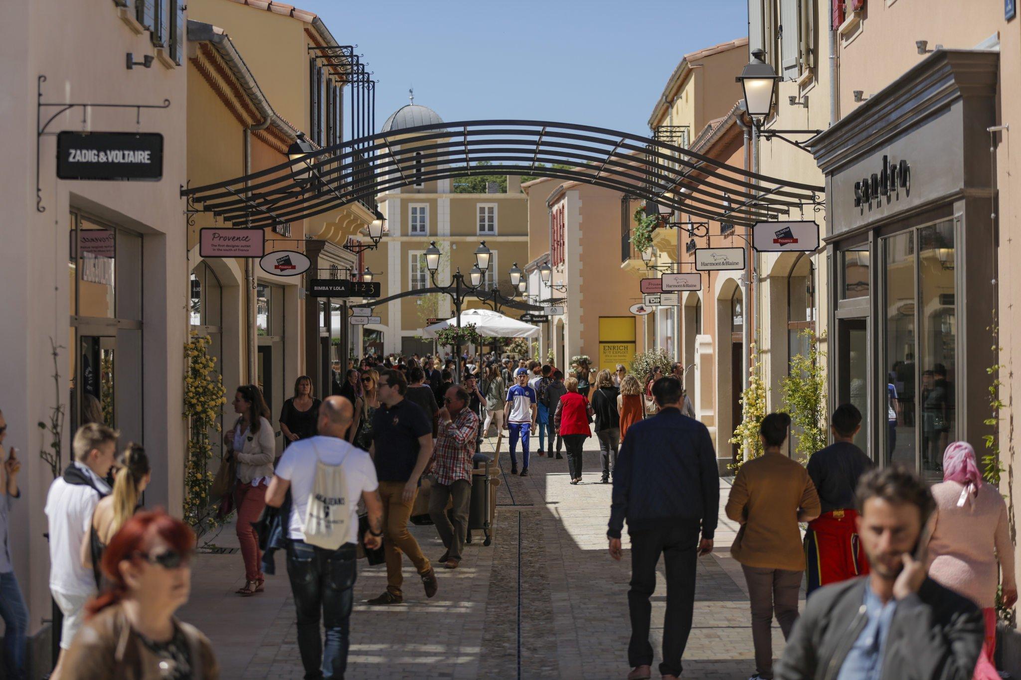 village des marques