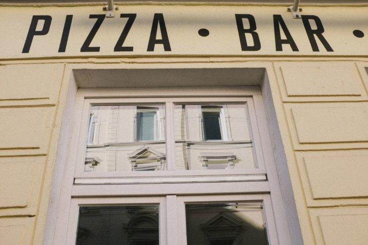 pizza clos la verdiere