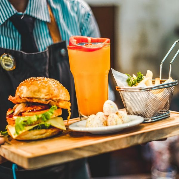 Restaurants proches Clos la Verdiere