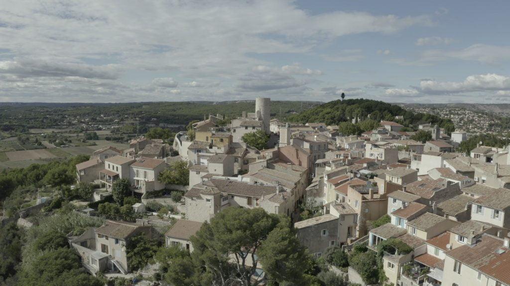 Un appart hôtel à Velaux