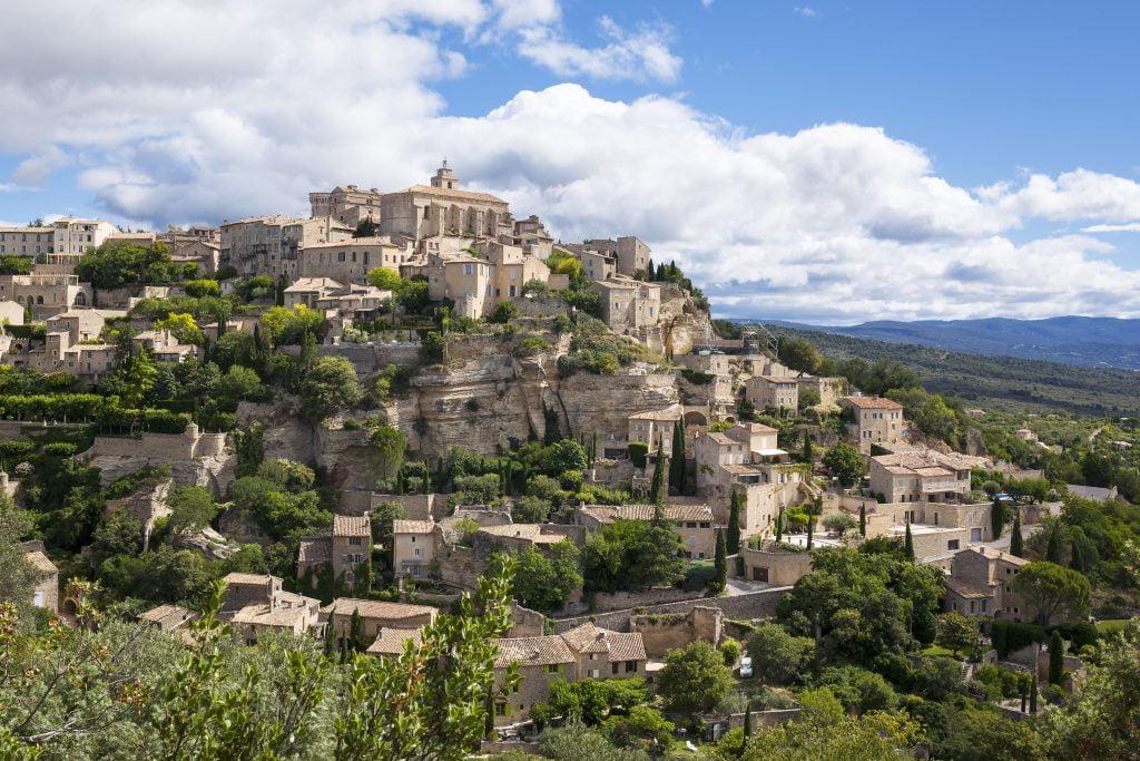 un séjour en Provence au Clos la Verdière à Velaux