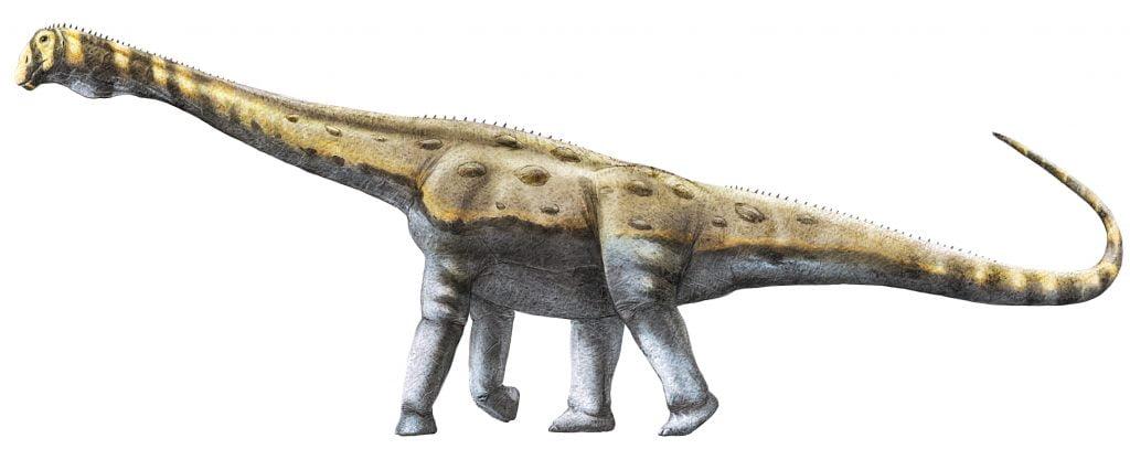 Des dinosaures à Velaux